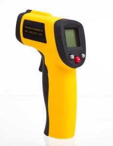 Инфракрасный термометр  GM300