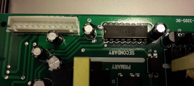 cps3205pwm